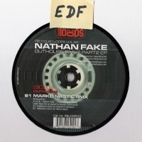 Purchase Nathan Fake - Outhouse Rmxs Part 2 EP Vinyl