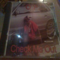 Purchase O.P. - Check Me Out
