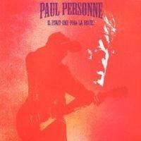 Purchase Paul Personne - Il était une fois la route