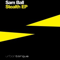 Purchase Sam Ball - Stealth EP