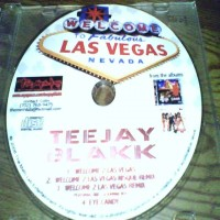 Purchase Tee Jay Blakk - Welcome To Las Vegas