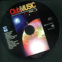 Purchase VA - Club Music Vol.3 Reprint-MAG