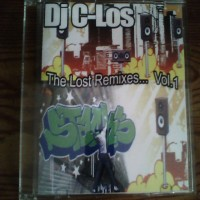 Purchase VA - DJ C-Los-The Lost Remixes Volume 1