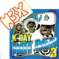Purchase VA - K-Day Hot R&B Vol. 3