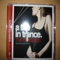 Purchase VA - A Trip in Trance - The Classics _Mixed by Koishii and Hush CD