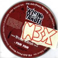 Purchase Wisin & Yandel - Pam Pam