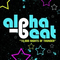 Purchase Alphabeat - 10.000 Nights Of Thunder WEB
