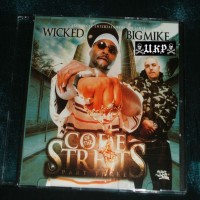 Purchase Wicked - Code of The Streets Part 3 Bootleg