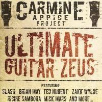 Purchase Carmine Appice - Ultimate Guitar Zeus