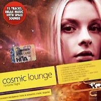 Purchase Cosmic Lounge - Fantastic Flight