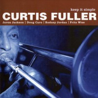 Purchase Curtis Fuller - Keep It simple