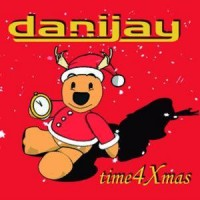 Purchase Danijay - Time 4 Xmas CDS