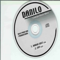 Purchase Danilo - Contigo Hasta Morir