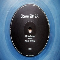 Purchase David - class of 2001 ep (xs-011)