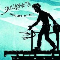 Purchase Guillemots - Annie, Let's Not Wait