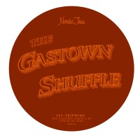 Purchase Jay Tripwire - The Gastown Shuffle WEB
