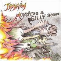 Purchase Joakim - Monsters & Silly Songs