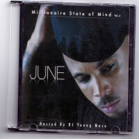 Purchase June - Millionaire State of Mind Vol.4 (Bootleg)