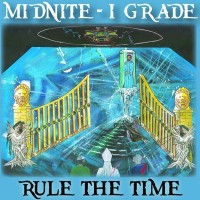 Purchase Midnite - Rule The Time
