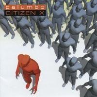 Purchase Palumbo - Citizen X