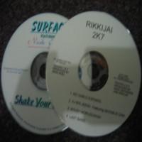 Purchase Rikki Jai - Untitled-CDM