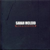 Purchase Sarah McLeod - Live & Acoustic