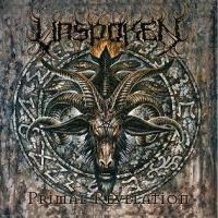 Purchase Unspoken (Death Metal) - Primal Revelation