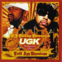 Purchase U.G.K. - Trill Azz Remixes (Mixed By DJ