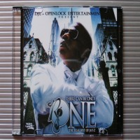 Purchase VA - DJ L-There Can Be Only One (Real Best Of Jay-Z) (Bootleg)