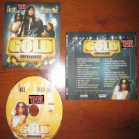 Purchase DJ Troop One & DJ Hill - DJ Troop One & DJ Hill-The Gold Experience (Bootleg)