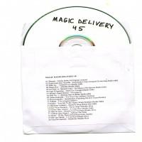 Purchase VA - Magic Radio Delivery 45