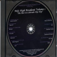 Purchase VA - Mile High Breakout Vol. 1 (The