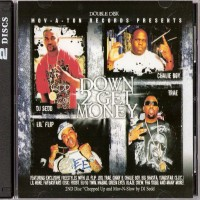Purchase VA - Mov-A-Ton Records-Down 2 Get M CD1