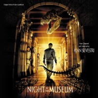 Purchase Alan Silvestri - Night At The Museum (OST)