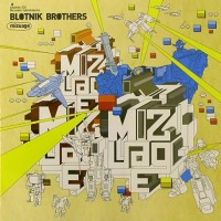 Purchase Blotnik Brothers - Mizuage-CD-(Satamile036.5)