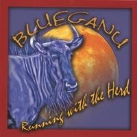 Purchase Blueganu - Running With The Herd