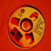 Purchase D30 - 8 Tracks on Red (EP)
