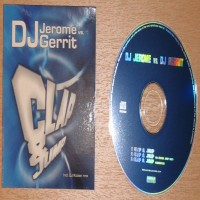 Purchase DJ Jerome Vs Gerrit - Clap and Jump CDS