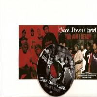 Purchase Face Down Cartel - You Ain't Ready
