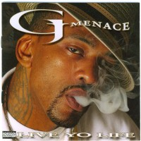 Purchase G Menace - Live Yo Life