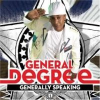 Purchase general degree - Generally Speaking