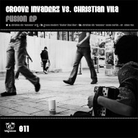 Purchase Groove Invaders Vs Christian V - Fusion EP