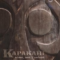 Purchase Kapakahi - Twisted, Bent And Confused