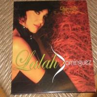 Purchase Lalah Dominguez - Quitamario CDS