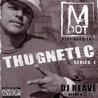 Purchase M Dot - Thugnetic Series 1