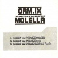 Purchase Molella - Originale Radicale Musicale