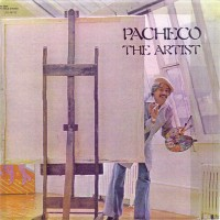 Purchase Pacheco - The Artist