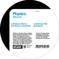 Purchase Physics - Batucada