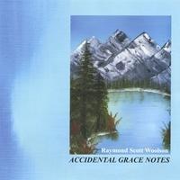 Purchase raymond scott woolson - accidental grace notes