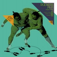 Purchase Rockers Hi-Fi - GSR038